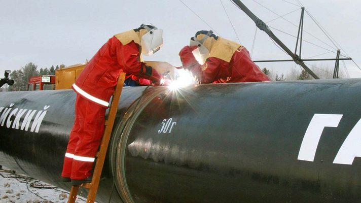 Контракта на поставки газа в европу по третьей и четвертой ниткам северного потока у газпрома пока нет